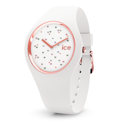 ICE Cosmos Star White Medium 2H